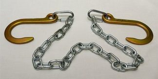 C-Hook Chain - 25 Link